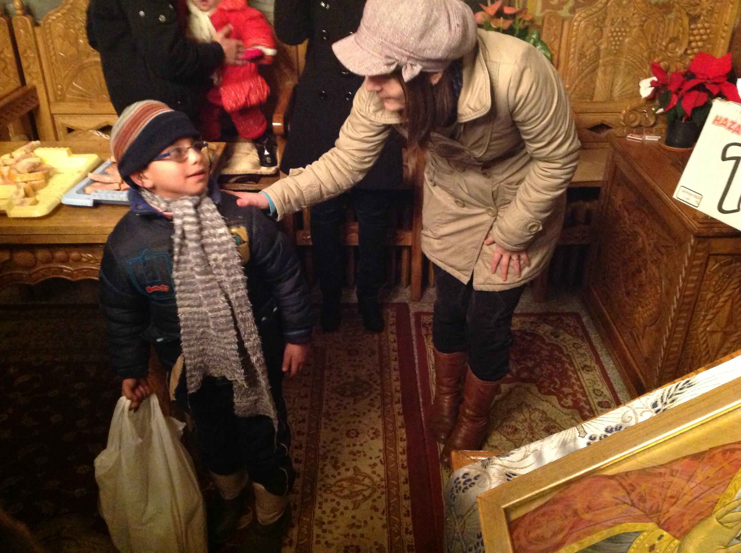 Daruri 2 - Sf. Nicolae - Sf. Iosif Marturisitorul